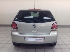 2013 Volkswagen Polo Vivo 1.4 Trendline 5Dr Limpopo Tzaneen_3