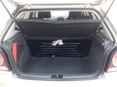 2013 Volkswagen Polo Vivo 1.4 Trendline 5Dr Limpopo Tzaneen_4