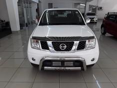 2016 Nissan Navara 2.5 Dci  Xe Kcab Pu Sc  Free State Bloemfontein_1