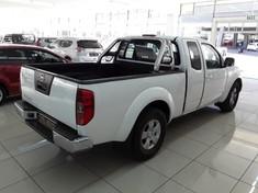2016 Nissan Navara 2.5 Dci  Xe Kcab Pu Sc  Free State Bloemfontein_3