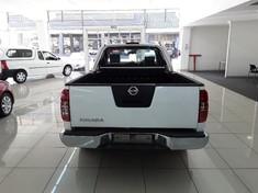 2016 Nissan Navara 2.5 Dci  Xe Kcab Pu Sc  Free State Bloemfontein_4