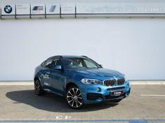 2019 BMW X6 xDrive 40d M SportA/T  Kwazulu Natal