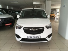 2019 Opel Combo Life Enjoy 1.6 TDi  5-Seater Western Cape George_0