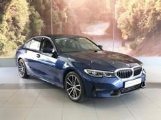 2019 BMW 3 Series 320D Sport Line Auto (G20) Gauteng