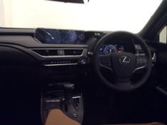 2019 Lexus UX 250h SE Gauteng Centurion_2