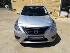 2019 Nissan Almera 1.5 Acenta Auto Kwazulu Natal Ladysmith_3
