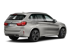 2019 BMW X5 M AT Kwazulu Natal Pinetown_2