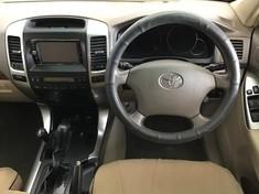 2003 Toyota Prado Vx 4.0 V6 At  Eastern Cape Port Elizabeth_2