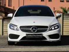 2016 Mercedes-Benz C-Class C220d AMG Coupe Kwazulu Natal Margate_3