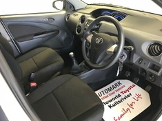 2019 Toyota Etios 1.5 Xs 5dr  Western Cape Kuils River_2