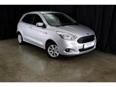 2018 Ford Figo 1.5 Titanium 5-Door Gauteng