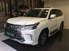 2019 Lexus LX 4.5TD V8 Gauteng