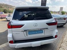 2020 Lexus LX 5.7 V8 Gauteng Rosettenville_3