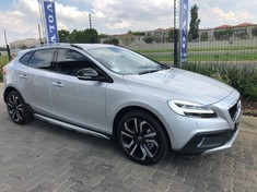 2020 Volvo V40 CC T4 Inscription Geartronic Gauteng Johannesburg_0