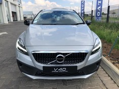2020 Volvo V40 CC T4 Inscription Geartronic Gauteng Johannesburg_1
