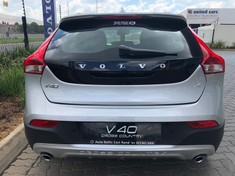 2020 Volvo V40 CC T4 Inscription Geartronic Gauteng Johannesburg_4