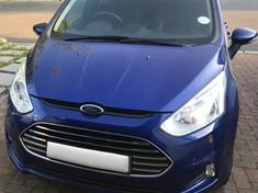 2016 Ford B-Max 1.0 Ecoboost Titanium Western Cape
