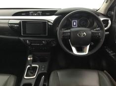 2016 Toyota Hilux 4.0 V6 Raider 4x4 Double Cab Bakkie Auto Gauteng Centurion_2