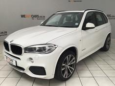 2014 BMW X5 xDRIVE30d M-Sport Auto Gauteng