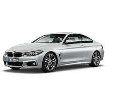 2019 BMW 4 Series 420D Coupe M Sport Plus Auto   Kwazulu Natal