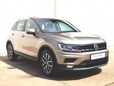 2018 Volkswagen Tiguan 1.4 TSI Comfortline DSG 110KW Western Cape Worcester_0