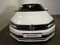 2016 Volkswagen Jetta GP 1.4 TSI Comfortline Kwazulu Natal Pinetown_1