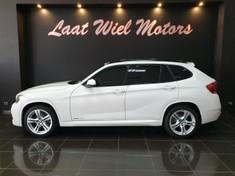 2013 BMW X1 Sdrive20d M Sport At  Mpumalanga Middelburg_1