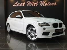 2013 BMW X1 Sdrive20d M Sport At  Mpumalanga Middelburg_3