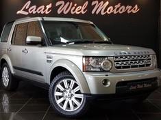 2013 Land Rover Discovery 4 3.0 Tdv6 Se  Mpumalanga