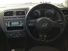 2011 Volkswagen Polo 1.6 Tdi Comfortline 5dr  Kwazulu Natal Durban_2