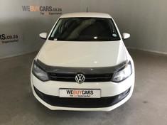 2011 Volkswagen Polo 1.6 Tdi Comfortline 5dr  Kwazulu Natal Durban_3