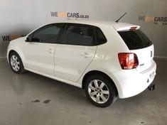 2011 Volkswagen Polo 1.6 Tdi Comfortline 5dr  Kwazulu Natal Durban_4