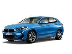 2019 BMW X2 sDRIVE 18I MSport A/T  Kwazulu Natal