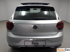 2019 Volkswagen Polo 1.0 TSI Highline DSG 85kW Western Cape Cape Town_4