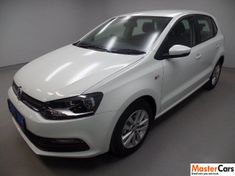 2019 Volkswagen Polo Vivo 1.4 Comfortline 5-Door Western Cape