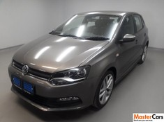 2019 Volkswagen Polo Vivo 1.0 TSI GT 5-Door Western Cape