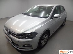 2019 Volkswagen Polo 1.0 TSI Comfortline DSG Western Cape Cape Town_0