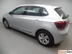 2019 Volkswagen Polo 1.0 TSI Comfortline DSG Western Cape Cape Town_1