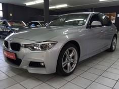 2018 BMW 3 Series 318i M Sport Auto Gauteng Randburg_0