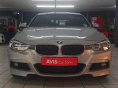 2018 BMW 3 Series 318i M Sport Auto Gauteng Randburg_1