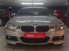 2018 BMW 3 Series 318i M Sport Auto Gauteng Randburg_2