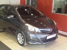 2012 Toyota Yaris 1.0 Xs 5dr  Northern Cape Postmasburg_0