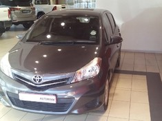 2012 Toyota Yaris 1.0 Xs 5dr  Northern Cape Postmasburg_1