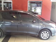 2012 Toyota Yaris 1.0 Xs 5dr  Northern Cape Postmasburg_2
