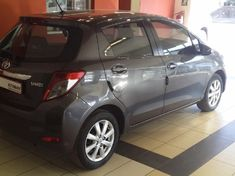 2012 Toyota Yaris 1.0 Xs 5dr  Northern Cape Postmasburg_3