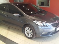 2013 Kia Cerato 1.6  Northern Cape