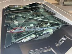2014 Lamborghini Aventador LP700-4 Gauteng Johannesburg_4