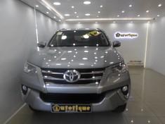 2016 Toyota Fortuner 2.4GD-6 RB Auto Kwazulu Natal Durban_0