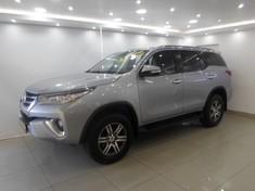 2016 Toyota Fortuner 2.4GD-6 RB Auto Kwazulu Natal Durban_1