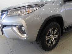2016 Toyota Fortuner 2.4GD-6 RB Auto Kwazulu Natal Durban_2